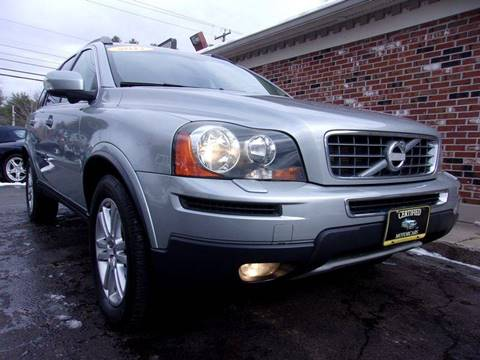 2011 Volvo XC90 for sale in Franklin, NH