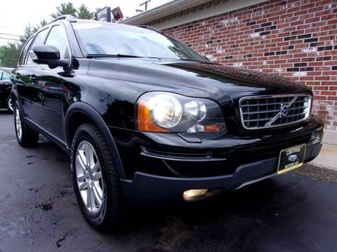 Volvo Dealers Nh >> Certified Motorcars Llc Used Cars Franklin Nh Dealer