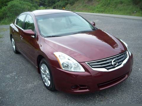 2011 Nissan Altima for sale in Selinsgrove, PA