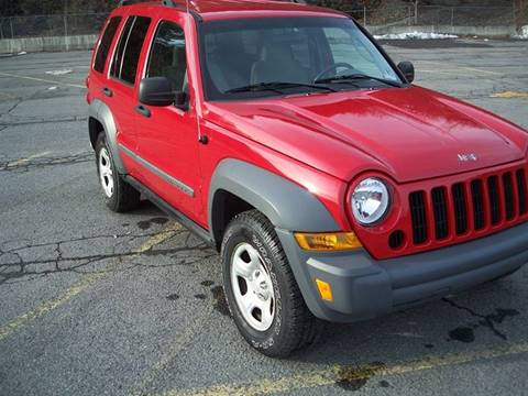 2005 Jeep Liberty for sale in Selinsgrove, PA