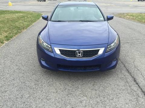 2008 Honda Accord for sale in Selinsgrove, PA