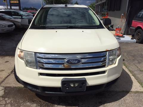 2007 Ford Edge for sale in Circleville, OH