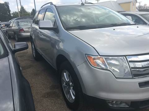 2009 Ford Edge for sale in Circleville, OH