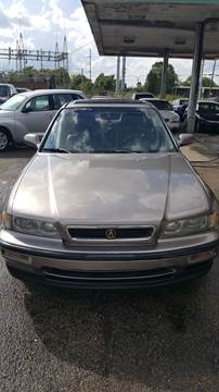 Acura Legend For Sale Carsforsalecom - Acura legend 1992 for sale