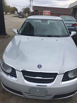 2008 Saab 9-5 for sale in Circleville, OH