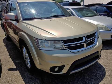 2011 Dodge Journey for sale in Circleville, OH