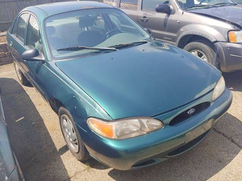 1999 Ford Escort for sale in Circleville, OH