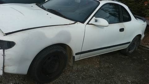 1990 Toyota Celica for sale in Circleville, OH