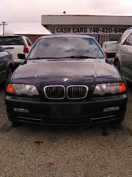2001 BMW 3 Series for sale in Circleville, OH