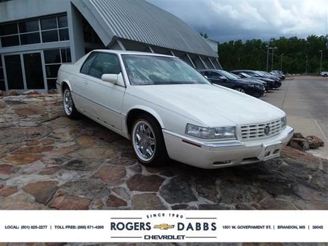 1996 Cadillac Eldorado for sale in Brandon, MS