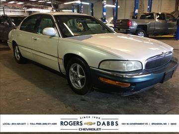 1999 Buick Park Avenue for sale in Brandon, MS