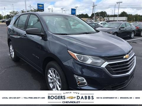 2018 Chevrolet Equinox for sale in Brandon, MS