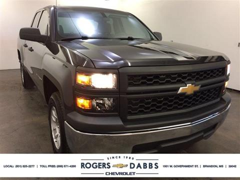 2014 Chevrolet Silverado 1500 for sale in Brandon, MS