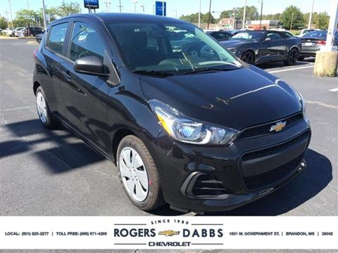 2017 Chevrolet Spark for sale in Brandon, MS