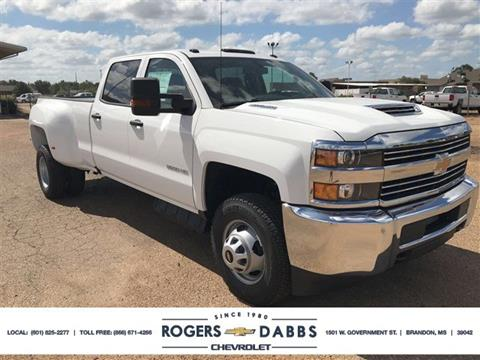 2018 Chevrolet Silverado 3500HD for sale in Brandon, MS