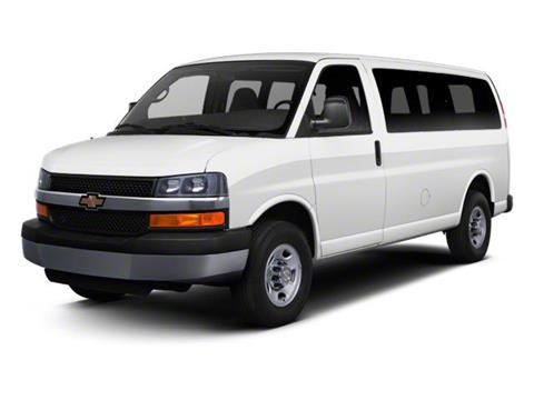 2011 Chevrolet Express Passenger for sale in Brandon, MS