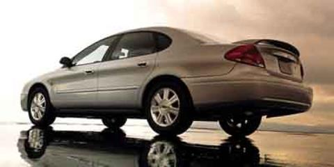 2004 Ford Taurus For Sale In Mississippi