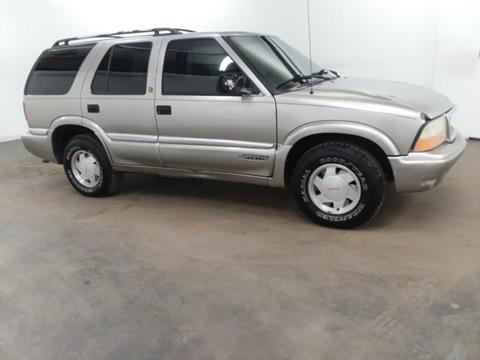 1999 GMC Jimmy for sale in Brandon, MS