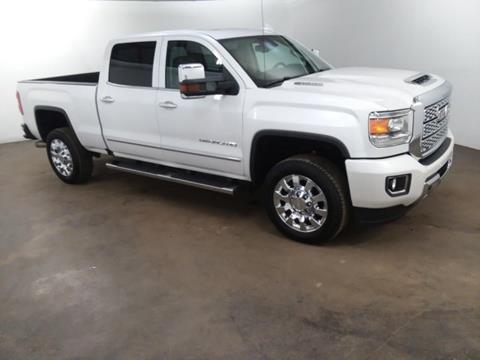 2018 GMC Sierra 2500HD for sale in Brandon, MS