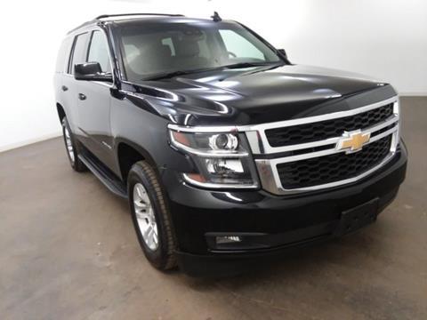2018 Chevrolet Tahoe for sale in Brandon, MS
