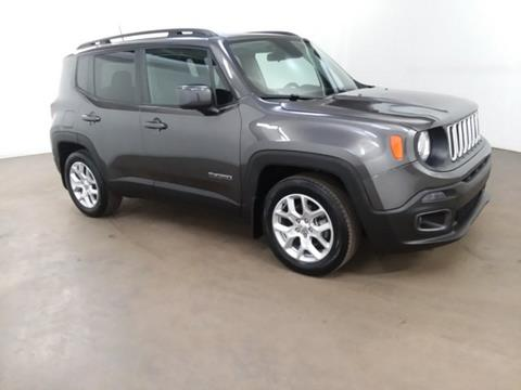 2018 Jeep Renegade for sale in Brandon, MS
