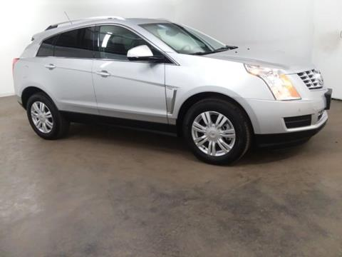 2016 Cadillac SRX for sale in Brandon, MS