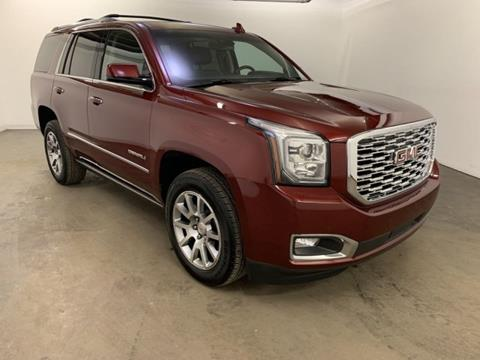 2019 GMC Yukon for sale in Brandon, MS