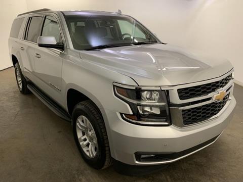 2019 Chevrolet Suburban for sale in Brandon, MS