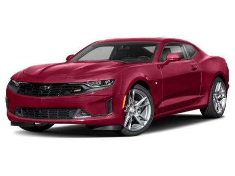 2019 Chevrolet Camaro for sale in Brandon, MS