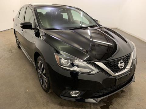 2016 Nissan Sentra for sale in Brandon, MS
