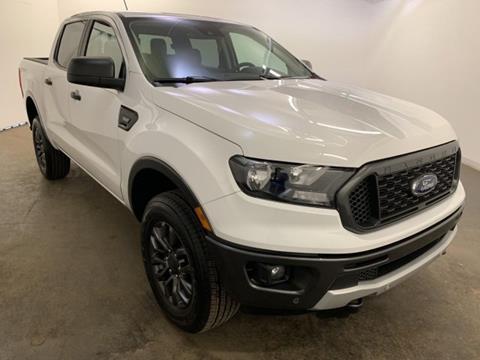2019 Ford Ranger for sale in Brandon, MS