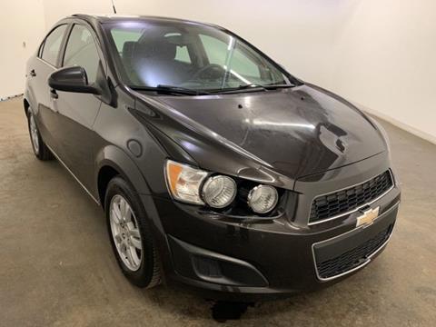 2014 Chevrolet Sonic for sale in Brandon, MS
