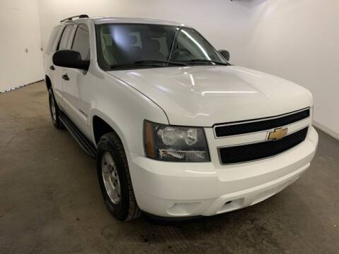 2007 Chevrolet Tahoe LS for sale at ROGERS-DABBS CHEVROLET in Brandon MS