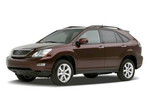 2009 Lexus RX 350 for sale at ROGERS-DABBS CHEVROLET in Brandon MS