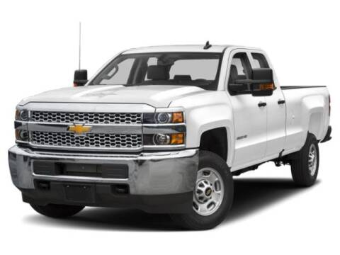2019 Chevrolet Silverado 2500HD Work Truck for sale at ROGERS-DABBS CHEVROLET in Brandon MS