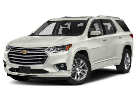 2019 Chevrolet Traverse Premier for sale at ROGERS-DABBS CHEVROLET in Brandon MS