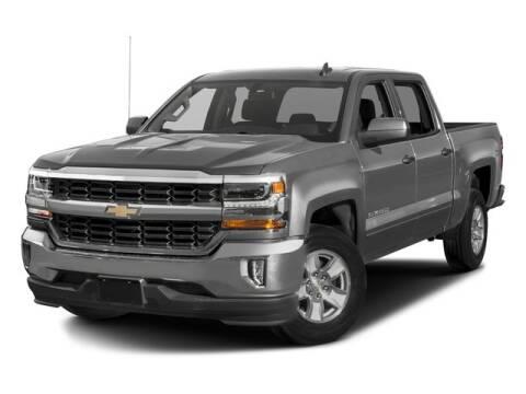2018 Chevrolet Silverado 1500 for sale at ROGERS-DABBS CHEVROLET in Brandon MS