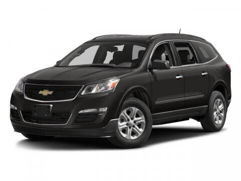 Used Chevrolet Traverse For Sale In Jackson Ms Carsforsale Com