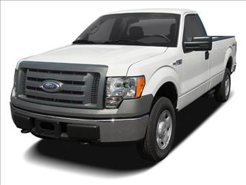 2009 Ford F-150 for sale in Brandon, MS