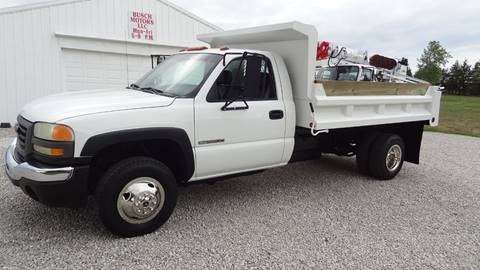 2004 GMC C/K 3500 Series for sale in Washington, MO