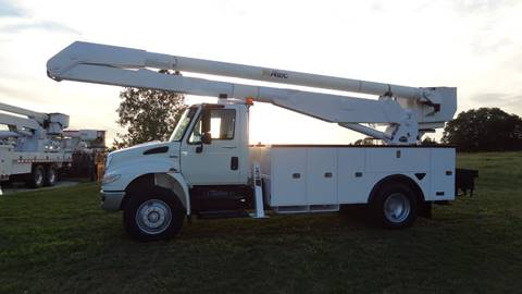 2009 International 4300 for sale in Washington, MO