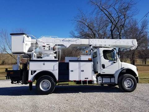 2008 Freightliner Business class M2 for sale in Washington, MO