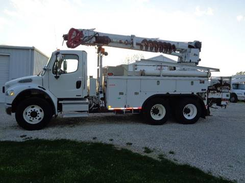 2008 Freightliner M2 106 for sale in Washington, MO