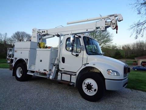 2007 Freightliner M2 106 for sale in Washington, MO