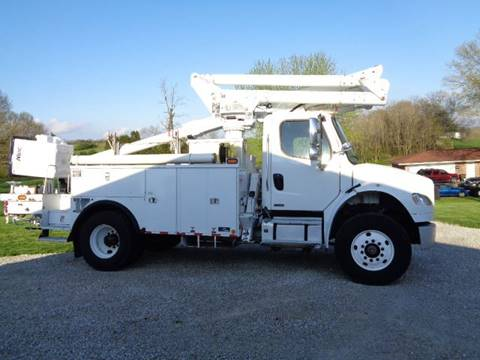 2010 Freightliner M2 106 for sale in Washington, MO
