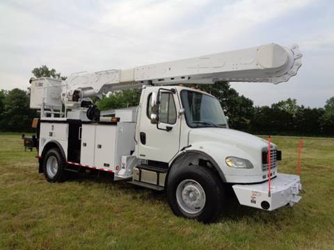 2009 Freightliner Business class M2 for sale in Washington, MO