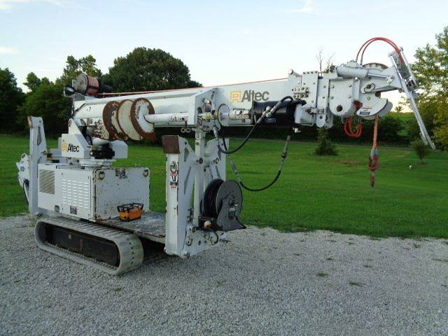 2011 ALTEC DB37 for sale at Busch Motors in Washington MO