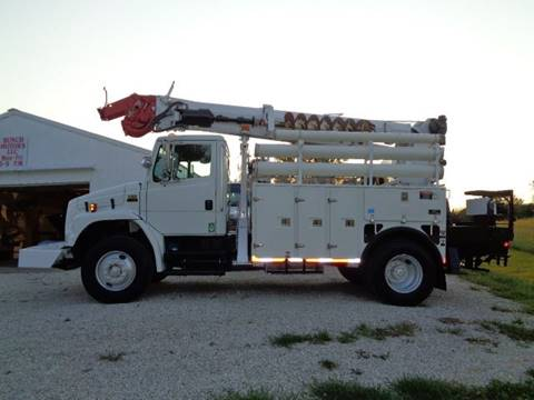 2005 Freightliner FL80 for sale in Washington, MO
