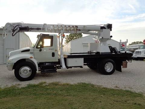 Excellent 2009 International 4300 For Sale In Washington Mo Evergreenethics Interior Chair Design Evergreenethicsorg