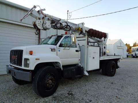 2000 GMC C7500 for sale in Washington, MO